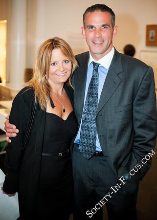 Denise Needham, Christopher Dean