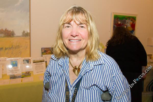 Joan Somerville