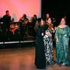 Susan Davis, Christine Curiale, Nancy Hardy