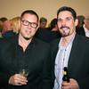 Eric Weiner, Joe Carrello