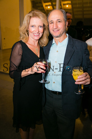 Diane Shapiro, Alan Shapiro