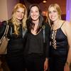 Jessica Bonhagn, Mariah Whitmore, Claire Gaza