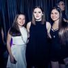 Emily Mahoney, Olivia Wynne, Madison Kayel