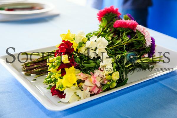 Floral Still-Life