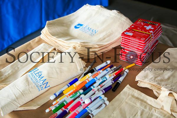 Leman Manhattan Prepatory School