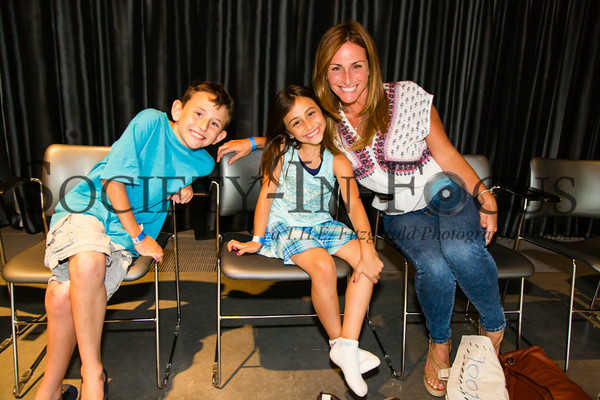 Amy Cerullo and Family