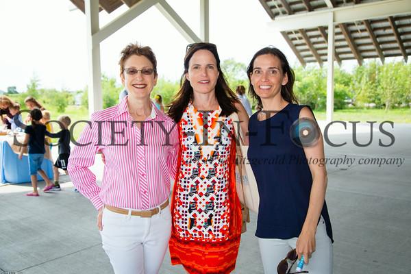 Terrie Sultan, Marcia Dunn Sobel, Alexandra Oblak