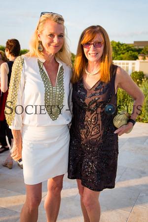 Debbie Bancroft, Nicole Miller