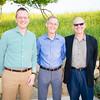 Scott Howe, Mark Watson, Christopher French