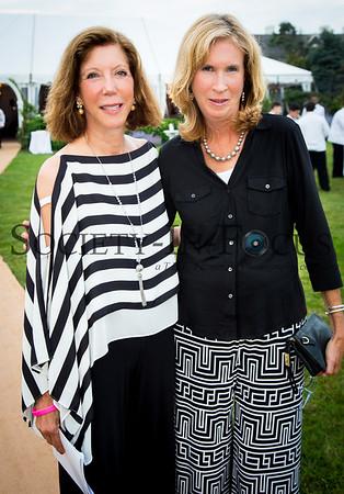 Wendy Wegner, Cynthia Roth