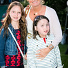 Heather Vanderberg, Lela and Elle