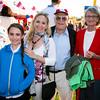 Charlotte, Cyrena Fink, Larry Bogert, Peri Bogert (3 Generations)