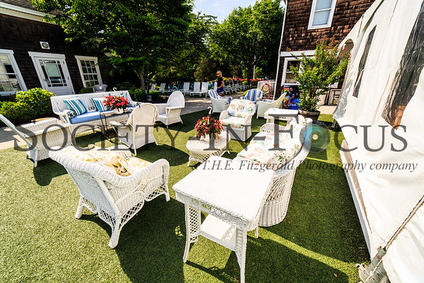 Furniture from the Southampton Fresh Air Home Decorators-Designers-Dealers Sale