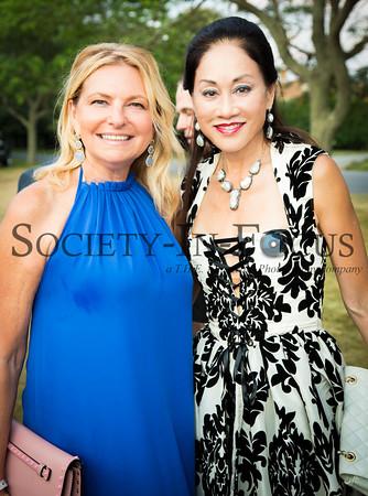 Debra Halpert, Lucia Hwong Gordon