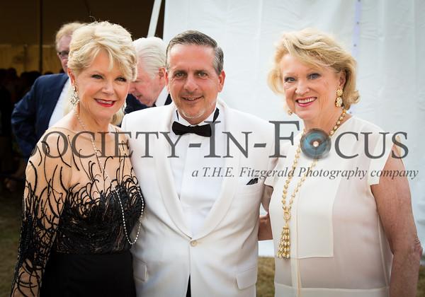 Nancy Stone, Gregory D'Elia, Eileen Powers