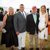 Marianne Epley, Mayor Mark Epley, Senator Ken LaValle, Penny Lavalle