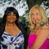 Patricia Gill, Kathy Anderson