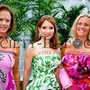 Sandra McConnell, Jean Shafiroff, Christine Smith Gray