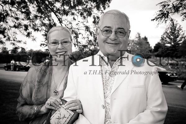 Kathleen Biondo, George Biondo
