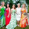Melanie Wambold, Sharon Kerr, Jean Shafiroff, Nancy Stone, Laura Lofaro Freeman