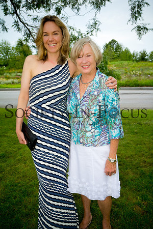 Beth Reeves, Susan Thorbahn