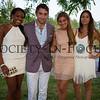 Janelle Bradley, Christian Lopez-Balboa, Barbara Cartategui, Olivia Lopez-Balboa