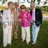 Ellen Welsh, Bill Baker, Mary Beth Welsh, Mark Hughes