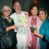 Dafna Priel, Stan Baumblatt, Julie Ratner, Leslie Gelb