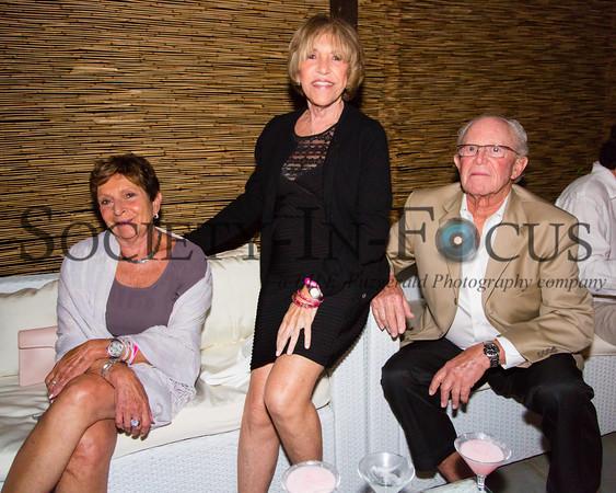 Alice Bell, Renee Krumper, Bob Bade