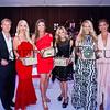 Lonnie Quinn, Tracy Stern, Nicole Noonan, Randi Schatz, Consuelo Vanderbilt Costin, Kristine Johnson
