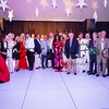 Award Recipients with Event VIPs