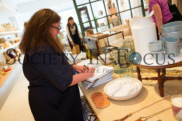 """Book Signing of """"Tricia Foley Life/Style: Elegant Simplicity at Home"""""""