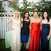 Katlean De Monchy, Dawne Marie Grannum, Sandra McConnell, Dr. Penny Grant