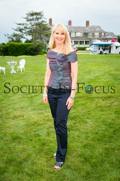 5th Annual Unconditional Love Dinner Dance Benefiting the Southampton Animal Shelter in Southampton, NY on July 19, 2014