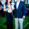 """Wendy Diamond with """"Lucky"""", Pat Goahd"""