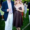 Dr. Ron Hoffman, Sarah Parsons