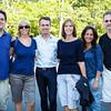 Mark Rinaldi, Carrie Rinaldi, Frederico Azevedo, Lisa Kalish, Wendy Rinaldi, Gary Kalish