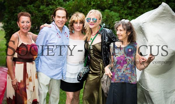 Wanda Murphy, Couri Hay, Paige Pedri, Mariana Bego, ??