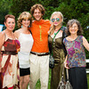 Wanda Murphy, Paige Pedri, Steve Green, Mariana Bego, ??