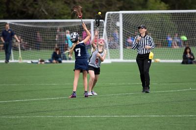 Hamrick Lacrosse 2018