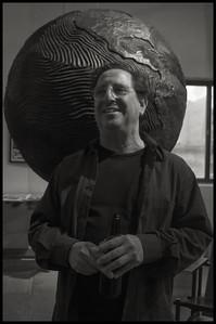 Rick Oginz: New Work The Artist as a Universal Figure