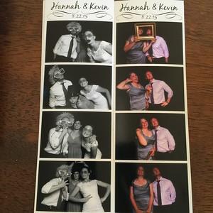 Hannah and Kevins Wedding