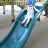 6/4/2010 - Slide time.
