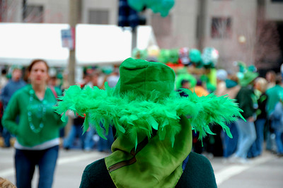 Happy St. Patrick's Day 2007