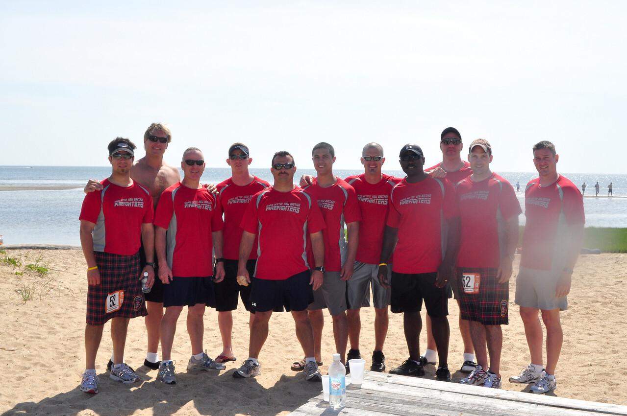 team at ex#7