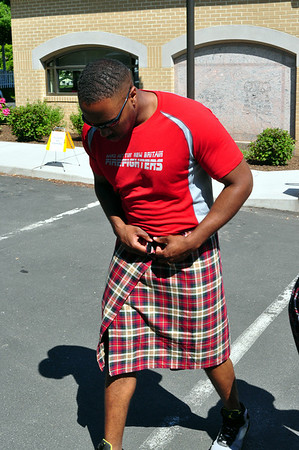 does this kilt make me look fat