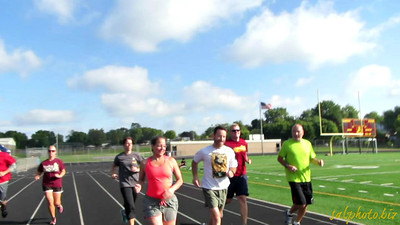 "Sal ""Running"" at the 1st Harding Senior High School Spirit Walk/ Run  http://youtu.be/s7wEaXpy8HQ *WARNING: Watching this might cause dizziness  This was my first time to run a mile in 6+ months after coming out of a knee injury (long story) earlier this spring. I had to test my left knee out in this new soft rubber track at my alma mater (Harding Senior High)'s fundraiser on Saturday, September 20th 2014. This was my first time in running in this  new surface and track since my track & field (long distance) days (Senior Year)! It felt great...the nice ""end of summer season"" weather helped too!  more pics.. http://smu.gs/1qll6SN  Harding Senior High School (Saint Paul, Minnesota) Saturday, September 20th 2014 https://www.facebook.com/events/677040519044578/?ref_dashboard_filter=calendar The Spirit Walk/Run is designed to bring the greater St. Paul community together with Harding families and alumni to support the educational needs of our students, celebrate East Side Pride, renew school spirit, and to just plain have FUN!!!   http://harding.spps.org/  Education https://www.facebook.com/groups/707482649266495/"