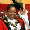 Mayor of Haringey 2009-10 Councillor Bernice Vanier