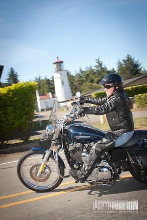 Harley Lighthouse Run