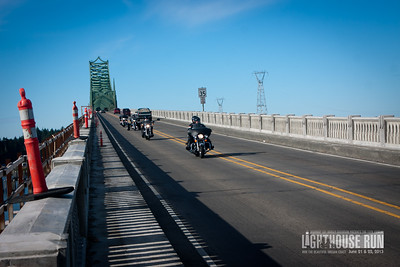 HD Bridge J-2042